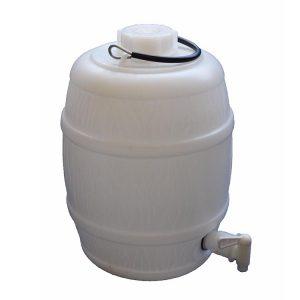 Narrow Neck Barrel Vent Cap
