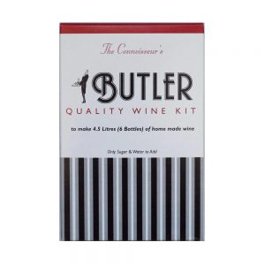Butlers 1 Gallon Wine Kits