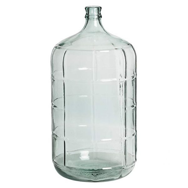 Glass Carboy 23 ltr