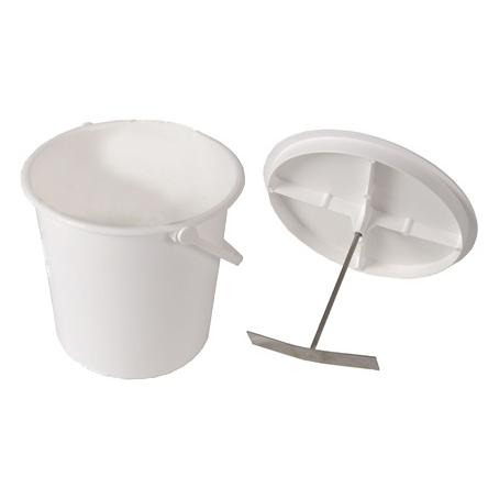Vigo Pulpmaster Bucket and Lid