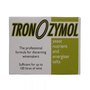Tronozymol Yeast Nutrient Small