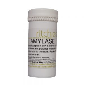 Ritchies Fungal Amylase