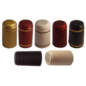 Various Shrink Capsules