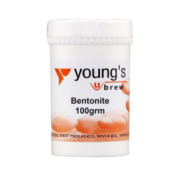 Youngs Bentonite