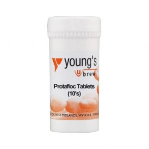 Youngs Protofloc Tablets
