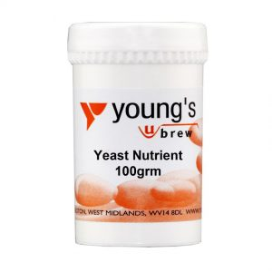 Youngs Yeast Nutrient