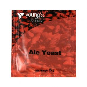 Youngs Ale Yeast Sachet