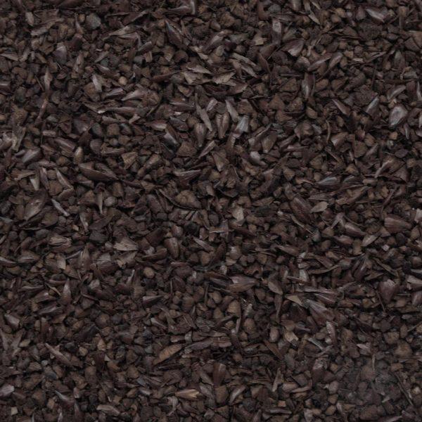 Crushed Black Malt