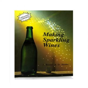 Making Sparkling Wines by J Restall & D Hebbs