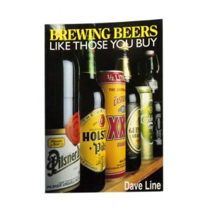 Brewing Beers Like Those You Buy by Dave