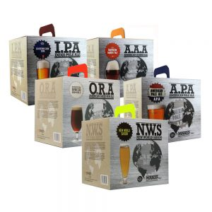 Youngs American Craft Beer Kits