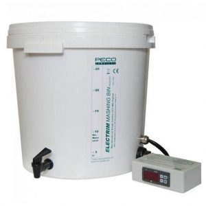 Electrim Digital Mashing Bin