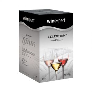Winexpert Selection Series Wine Kit